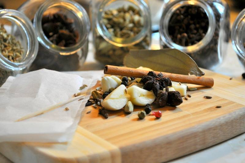 Heavenly Spice Combinations: What Spices Go Well Together
