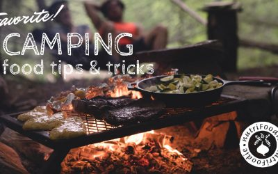15 Camping Food Tips and Tricks