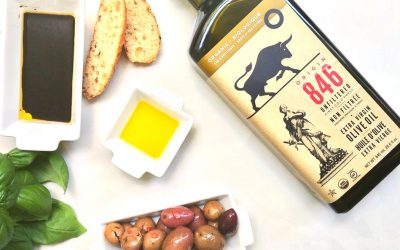 Olive Oil: How to Choose the Best & Highest Quality