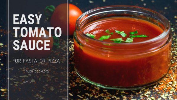 all-purpose tomato sauce