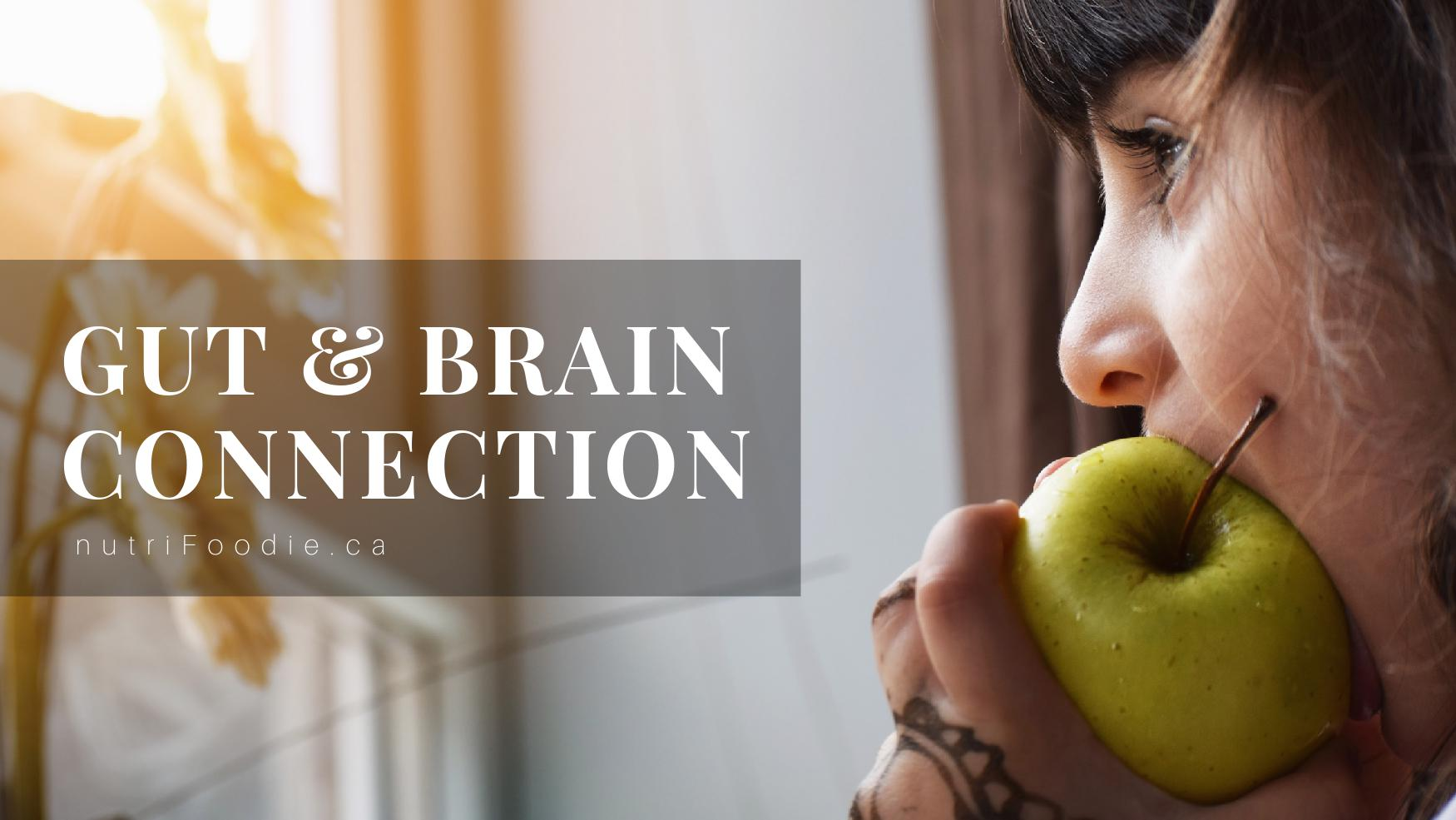 Brain and Gut Connection