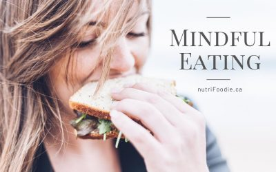How to Start Mindful Eating: The 4 Pillars