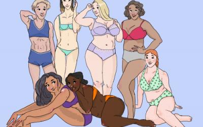 PEDAW: Eating Disorder Awareness Week